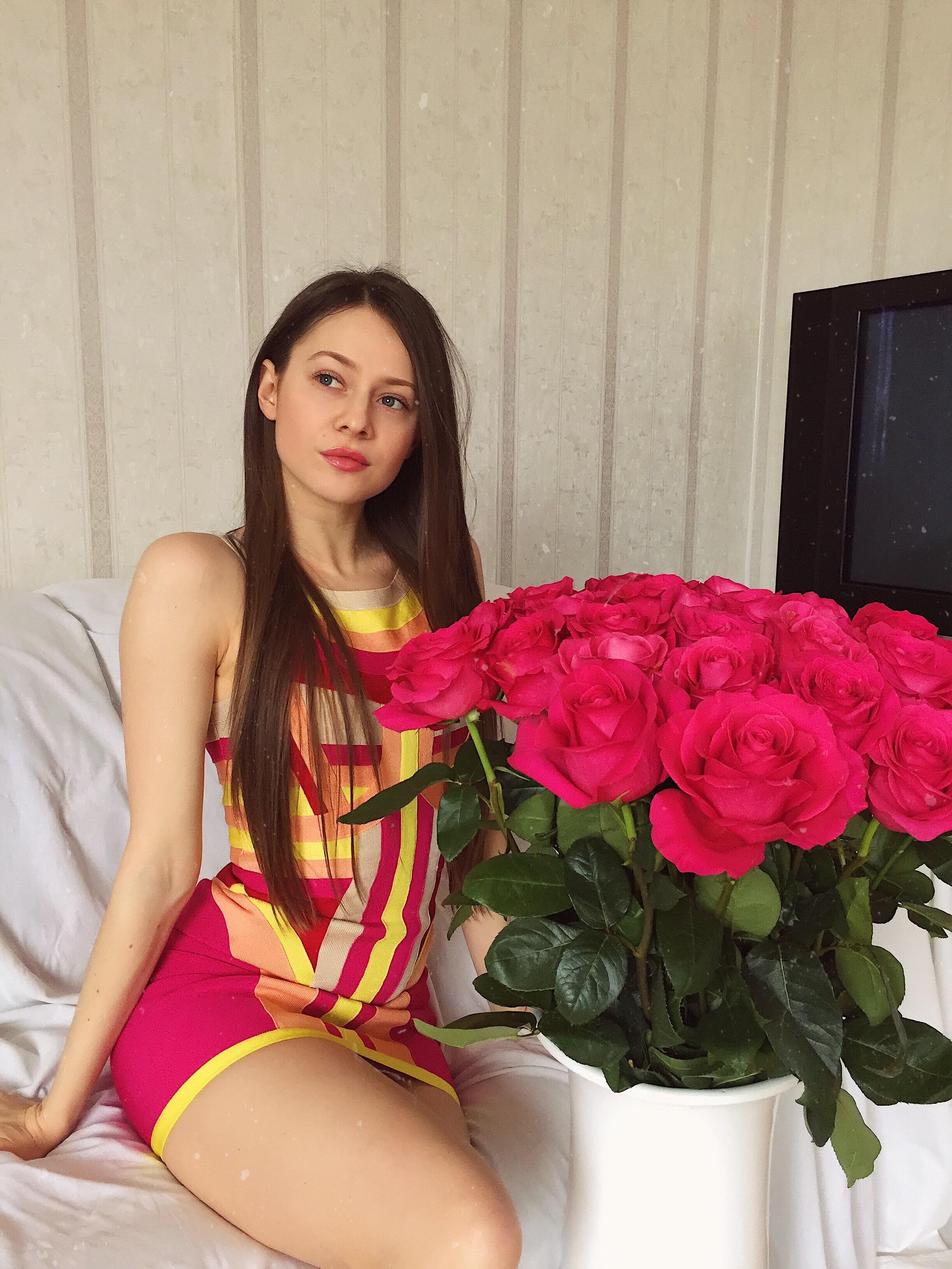 Butt - artist, speaker, blogger Tanya She 1